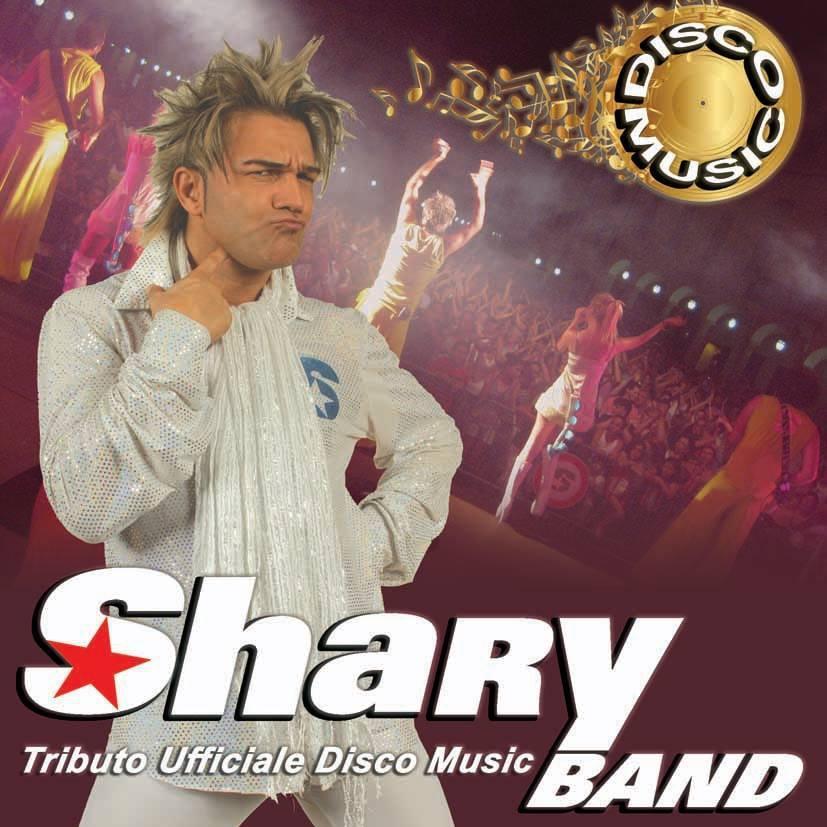 SharyBand